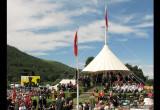【2012 マン島TTレース】 第1回 いよいよ始まりました、105年目のマン島TTレース