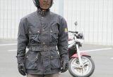 ベルスタッフ XL500 Replica Jacket Man