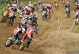 2012 全日本モトクロス選手権 第6戦 東北大会