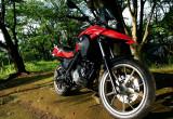 BMW Motorrad G 650 GS – ツーリングの相棒としてこれ以上のバイクは存在しない
