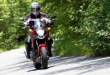 ホンダ NC700X デュアル・クラッチ・トランスミッション – 人気モデルにオートマチック仕様が登場