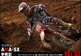 モトクロスライダー辻 健二郎が2013年、AMA-SXに参戦! Vol.03