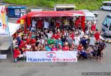 今年もHUSQVARNA好きの為のイベントが開催! 『HUSQVARNAサマーキャンプ2012』