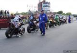 【2012 マン島TTレース】 第8回 電動バイククラス 『TT Zero』 に参戦したマシンたち