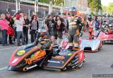 【2012 マン島TTレース】 第9回 60kmの難コースに挑む圧倒的な迫力のサイドカーレース