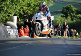 【2012 マン島TTレース】 第10回 一生に一度は見ておきたいTT名物の観戦ポイント