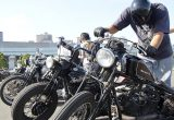 7th Annual Motorcycle Swap Meet & Hot Summer Cruise
