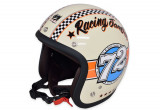 72 Jam jet helmet JJ-04 SPEED SOUND