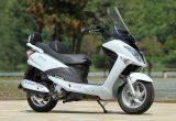 SYM アールブイ125i – 小気味良い加速と安定した走りが魅力
