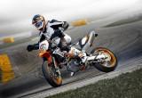 さあ、モタードに乗ろう! 2012年度版 モタードバイク完全ガイド