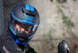 SHOEI QWEST BLOODFLOW