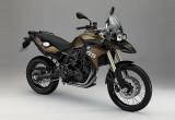 BMW Motorrad F800GS(2013)