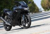 カワサキ ニンジャ 250R – ローコストで走りが楽しい本格的スポーツバイク