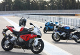 BMW Motorrad S 1000 RR (2012)