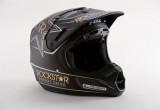 シェルとライナーを各サイズ毎に専用設計 最適なフィット感を実現した軽量ヘルメット