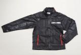 雨と寒風をシャットアウト。ライダーの使用状況を熟慮したインナージャケット
