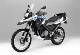 BMW Motorrad G650GS sertao(2012)