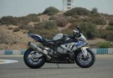 The new BMW HP4 MOVIE #01
