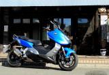 BMW Motorrad C 600 Sport – 要望に応えついに登場