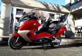 BMW Motorrad C 650 GT – マキシスクーター誕生の意味