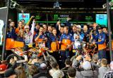 2013 AMA スーパークロス ラウンド5 アナハイム3 CA レースレポート