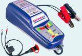 冬の間眠っていたバッテリーを復活!オススメ充電器特集!
