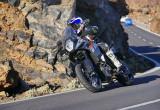 KTM 1190アドベンチャー – 洗練という言葉が似合う新ジャンルアドベンチャーバイク