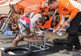 KTMが日本からの2013ISDEエントリーをサポート