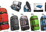 OGIOのオールインワンギアバッグが豊富なラインナップで登場