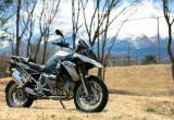 BMW Motorrad R 1200 GS (2013) – 新たなベンチマークを狙う