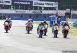 2013 Battlax 青木ノブアツ杯 ハルナ ミニバイクレース Rd.2