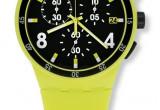 Swatchがレッドブル・エックスファイターズ・大阪キャンペーンを実施