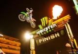 2013 AMA スーパークロス ラウンド17(最終戦) ラスベガス NV レースレポート
