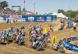2013 AMA モトクロス ラウンド1 ハングタウン CA レースレポート