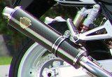 かつて世界最速とも言われたモンスターバイク!ZX-12R!