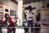 Apple – iPad in Business – Profiles – Ducati