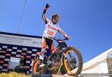 2013 FIMトライアル世界選手権シリーズ第1戦 STIHL日本グランプリ