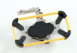 iPhone5 を簡単確実にハンドルバーに固定できるホルダーがラインナップされた