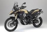 BMW Motorrad F 800 GSアドベンチャー