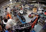 KTM FACTORY Report 「オーストリア・ザルツブルグ発、KTM本社訪問ルポ!」