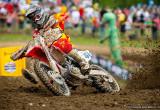 2013 AMA モトクロス ラウンド10 ユナディラ NY レースレポート