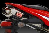 4大人気600ccスーパースポーツ! 【CBR600RR編】