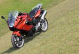 BMW Motorrad F800GT (2013) – 新しく生まれ変わったツーリングモデル