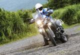 """BMW Motorrad F 800 GS ADVENTURE (2013) – 旅装備を充実させた新たな""""アドベンチャー"""""""