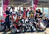 女子モタ★PinkyRace2013 in岡山国際サーキット2013 8/11
