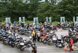 Green Road japan2013 第2回ニッポンバイクミーティング in 佐久パラダ