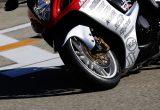 バイク用ホイール『EXACT』ハイグレードカスタムをGSX-1300Rハヤブサで実証