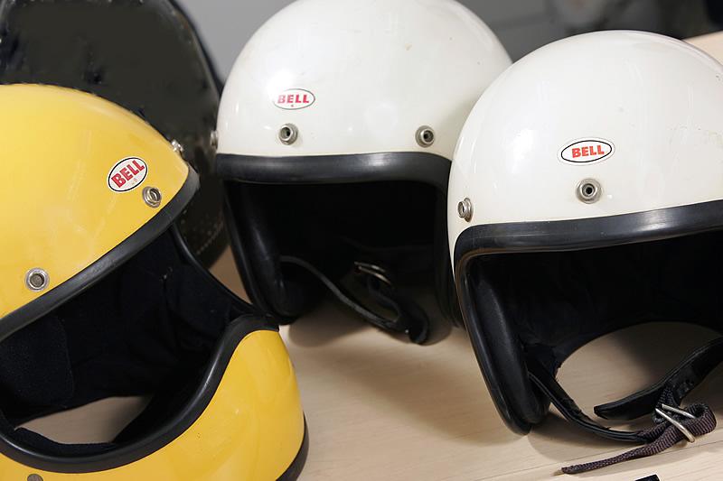 big sale e5c24 344aa 50年以上の歴史を持つアメリカ伝統のヘルメットブランド 『BELL ...