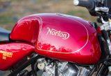 やさしいバイク解説:ノートン コマンド 961 スポーツ
