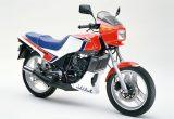 ホンダ MBX125F(1983)
